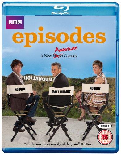 Episodes S01 [E01-E02] |VOSTFR| [720p] HDTV [FS]