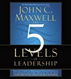 The 5 Levels of Leadership (Playaway Adult Nonfiction)