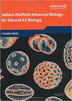 salters nuffield advanced biology coursework Salters-nuffield advanced biology is a new advanced level biology course   half the marks for coursework in the snab course at as are awarded for a report  (.