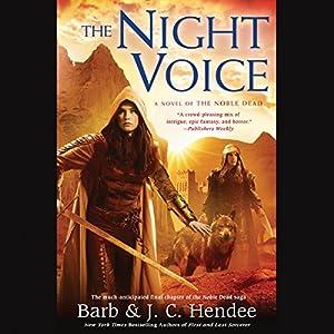 The Night Voice Audiobook