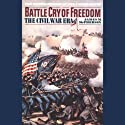 Battle Cry of Freedom: Volume 1 (       UNABRIDGED) by James McPherson Narrated by Jonathan Davis