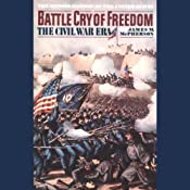 Battle Cry of Freedom: Volume 1 | [James McPherson]