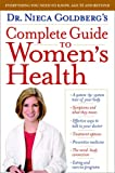 Image of Dr. Nieca Goldberg's Complete Guide to Women's Health
