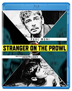 Stranger on the Prowl [Blu-ray]