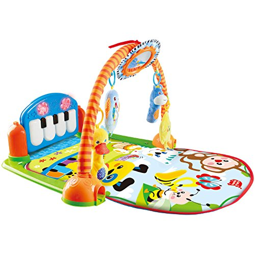 vivo-c-baby-toddler-musical-piano-gym-kick-lay-play-fitness-learning-playmat-mat