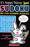 It's Happy Bunny Does Su Doku