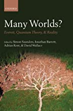 Many Worlds Everett Quantum Theory amp Reality