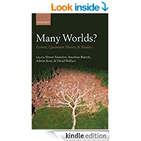 Many Worlds?: Everett, Quantum Theory, & Reality