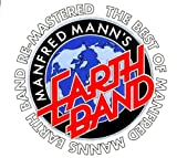 The Best Of Manfred Mann'S Earth Band by Manfred Mann's Earth Band (2011-09-06)