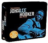 echange, troc John Lee Hooker - The Essential (Coffret 3 CD)
