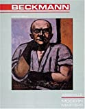 Max Beckmann (Modern Masters Series) (1558598898) by Selz, Peter