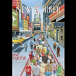 The New Yorker, October 3rd 2011 (John Colapinto, Lauren Collins, Thomas McGuane) | [John Colapinto, Lauren Collins, Thomas McGuane]