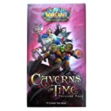 Caverns of Time World of Warcraft Card Game Treasure Booster Pack