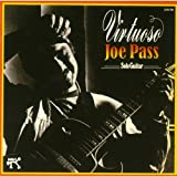 Virtuoso  -Solo Guitar- / Joe Pass
