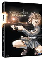 Gunslinger Girl Complete Collection Includes Ovas by Funimation
