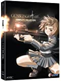 Gunslinger Girl: Complete Collection (includes OVA's)