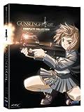 GUNSLINGER GIRL (第1期全13話+第2期全13話+OVA2話) BOX 北米版(日本語音声可)