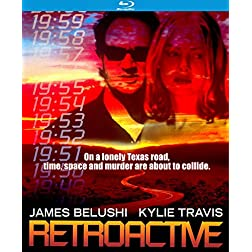Retroactive [Blu-ray]