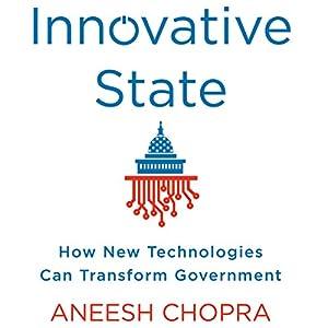 Innovative State Audiobook