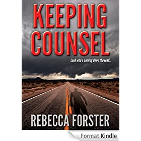 KEEPING COUNSEL (legal thriller, thriller) (English Edition)
