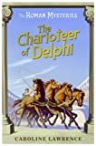 The Charioteer of Delphi (The Roman Mysteries)