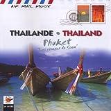 echange, troc Compilation - Thaïlande