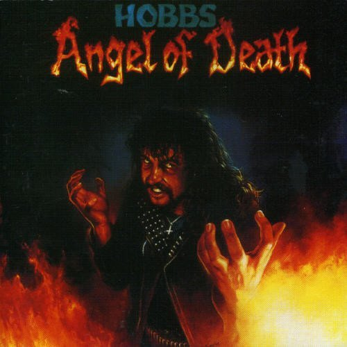 Angel of Death by Hobbs' Angel of Death (2003-10-13)