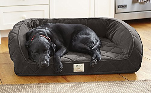 Therapeutic Dog Bed 6536 front