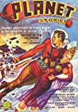 Planet Stories - Fall/40: Adventure House Presents: