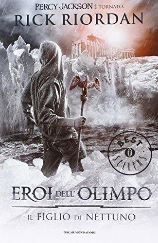 Il figlio di Nettuno Eroi dell'Olimpo 2 PDF