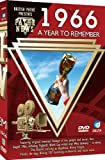 British Pathé News - A Year To Remember 1966 [DVD]