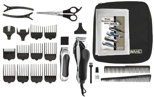 Top 10 Best Rated Hair Clippers for Fades Reviews 2016-2017 - cover