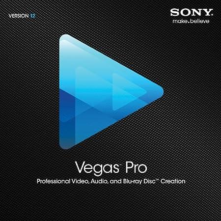 Vegas Pro 12