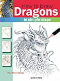How to Draw Dragons: In Simple Steps