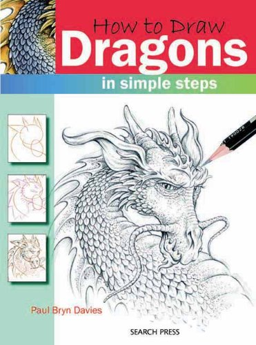 Dragons (How to Draw)