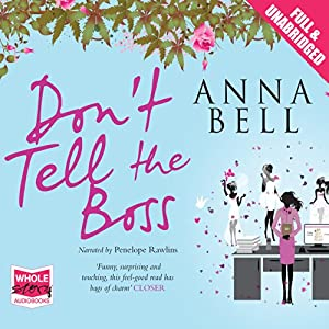 Don't Tell the Boss Audiobook