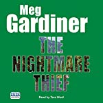 The Nightmare Thief | Meg Gardiner