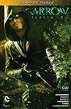 Arrow: Season 2.5 (2014-) #3