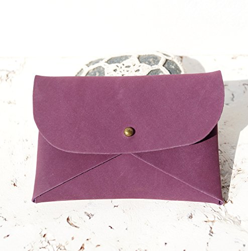 Leather-card-holder-simple-leather-walet-minimalist-credit-card-wallet-mens-gift-3rd-wedding-anniversary-gift