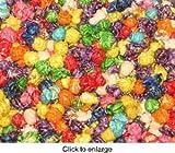 Gourmet Popcorn Rainbow Mix