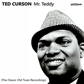 Mr. Teddy: The Old Town Recordings