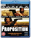 The Proposition [Blu-ray] [2006] [DVD]