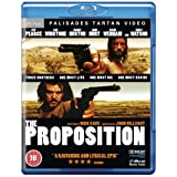 The Proposition [Blu-ray] [Import anglais]par Ray Winstone