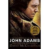 """""""John Adams""""by David McCullough"""