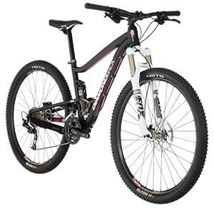 com : Diamondback 2012 Sortie29 1 Trail Full Suspension Mountain Bike