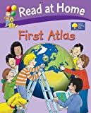 Oxford Reading Tree: Read at Home First Atlas