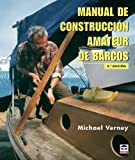 img - for Manual de Construccion Amateur de Barcos (Spanish Edition) book / textbook / text book