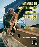img - for Manual de Construccion Amateur de Barcos (Spanish Edition) book / textbook / text book
