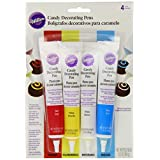 Wilton Candy Decorating Pen Set