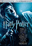 Harry Potter Years 1-6 Giftset (Widescreen) (Bilingual French/English Edition)